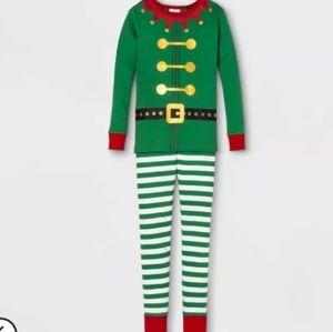 Wondershop unisex Elf Pajama